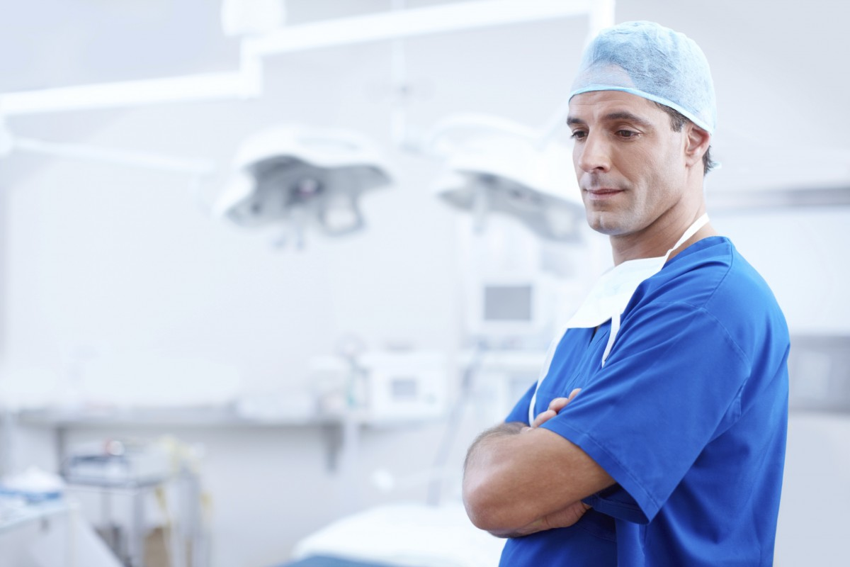 seguro de responsabilidad civil medico
